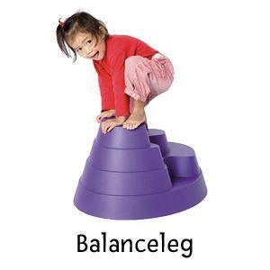Balanceleg