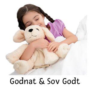Godnat & sov godt
