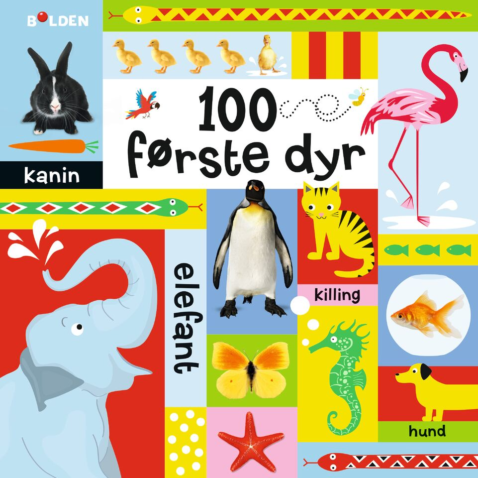 810863bb7ea8 Bøger til børn på 2