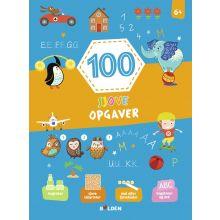 100 sjove opgaver – Fra 6 år