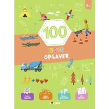 100 sjove opgaver – Fra 7 år