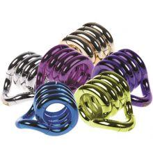 Tangle Jr. - Metallic (ass. farver)
