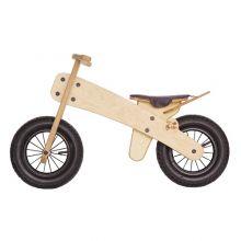 Løbecykel i træ | Dip Dap | Lille