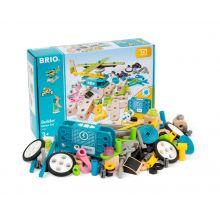 BRIO Builder - Motorsæt