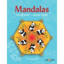 Mandalas Malebog - WWF