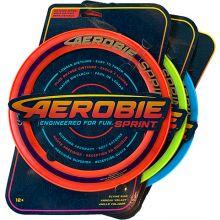 Frisbee Wow sprint ring, Ø 25 cm