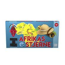 Afrikas Stjerne | Familiespil