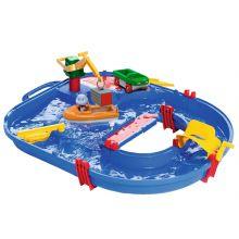 Vandbane AquaPlay - Startsæt m. 21 dele