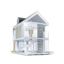 Arkitektsæt - Arckit 90