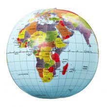 Globus - Oppustelig 50 cm