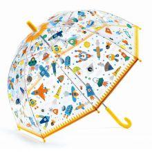 Børneparaply - Rummet