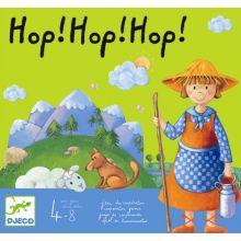 Børnespil - Hop! Hop! Hop!