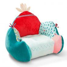 Børnestol i plys - Goerges