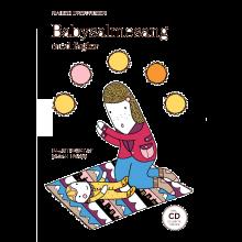 Babysalmesang med fagter - Inkl. CD