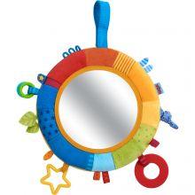 Babyspejl m. bide- og aktivitetselementer