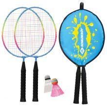 Badmintonsæt - Junior