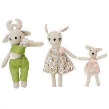 Bamsefamilie - Rådyr