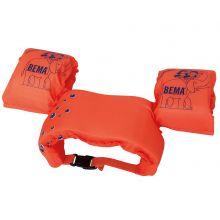 BEMA 2-i-1 badevinger - Max vægt 30 kg.