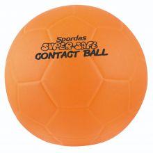 Bold - sikker letvægtsbold