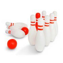 Bowlingspil - Birketræ