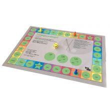Brætspil - Tillægsordsspil
