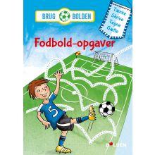 Brug Bolden: Fodbold-opgaver