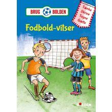Brug Bolden: Fodbold-vitser