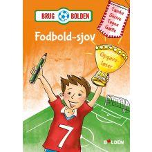 Brug Bolden: Fodbold-sjov