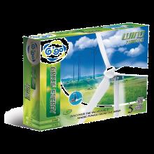 Byggesæt - Lær med vindkraft