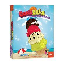 Conezilla - Byg den største isvaffel