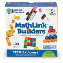 Cubes 100 stk. - Inkl. 10 udfordringer