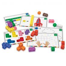 Cubes - Matematik for begyndere