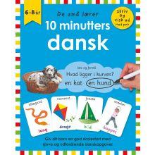 De små lærer - 10 minutters dansk
