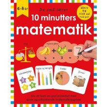 De små lærer - 10 minutters matematik