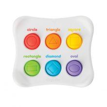 Dimpl - Boblepanel former & farver