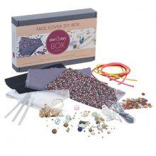 DIY box - Lav dit eget mundbindscover
