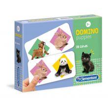 Domino - Dyreunger