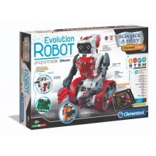 Evolution Robot - Programmerbar