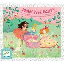 Festleg - Prinsesse Party