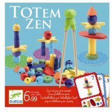 Finmotorisk spil - Totem Zen