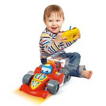 Fjernstyret bil - Formula 1