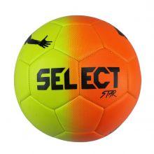 Fodbold Select str. 3 - Gul/Orange