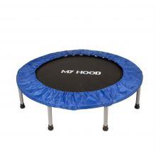 Foldbar fitness trampolin - Ø 96 cm