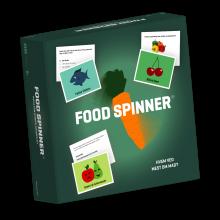 Food Spinner