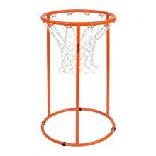 Fristående basketballkurv