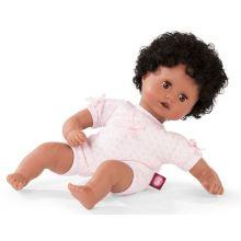 Götz dukke - Muffin, Afro-Amerikansk 33 cm