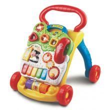 Gåvogn - Barnets første med lyd og lys