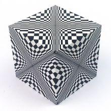 GeoBender - Magnetisk kube, Abstrakt