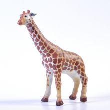 Giraf i naturgummi