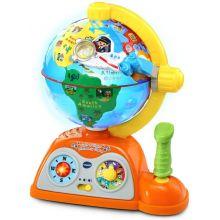 Globus - Udforsk verden